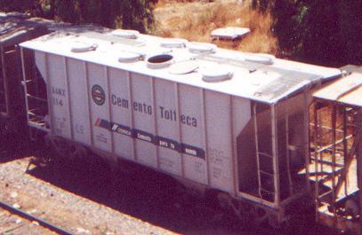 CEMENTO TOLTECA AAMX LO 114