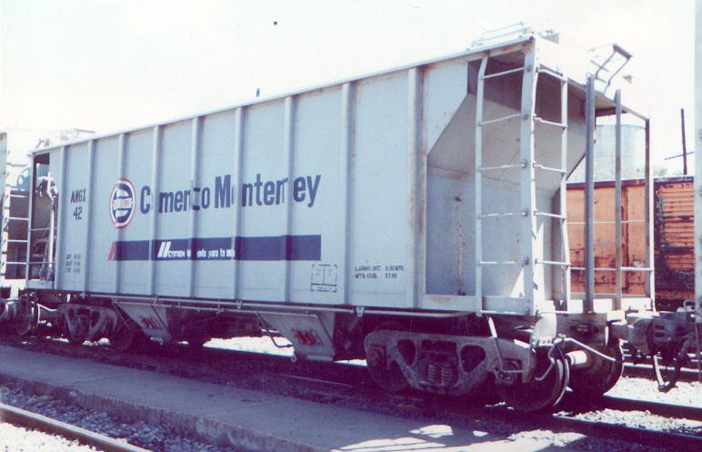 CEMENTO MONTERREY ANGX LO 42