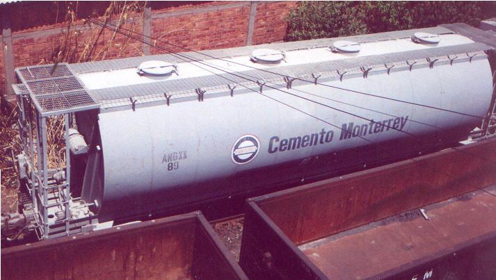 CEMENTO MONTERREY ANGX LO 89