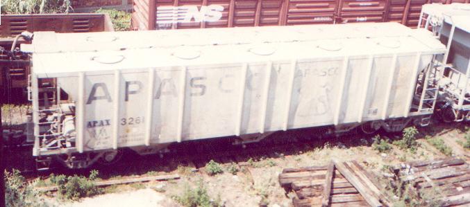 APASCO APAX LO 3261