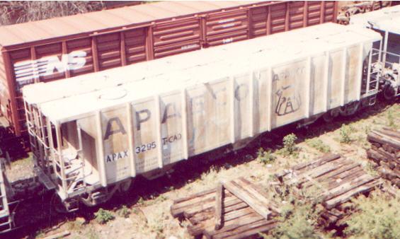 APASCO APAX LO 3295