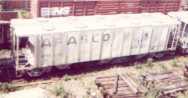 APASCO APAX LO 3351
