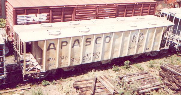 APASCO APAX LO 3371