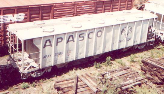 APASCO APAX LO 3382