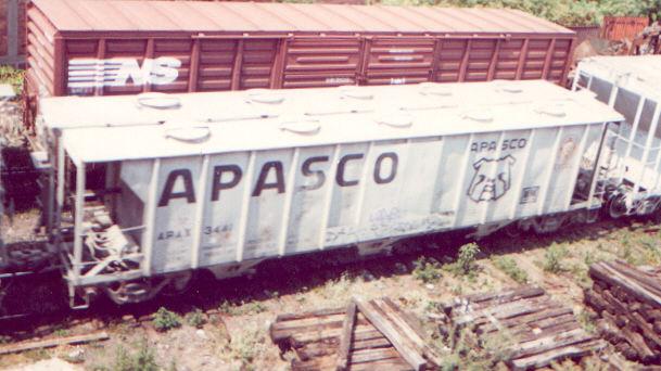 APASCO APAX LO 3441
