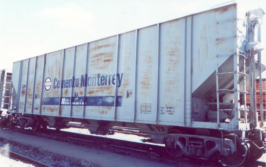 CEMENTO MONTERREY CEMX LO 1050