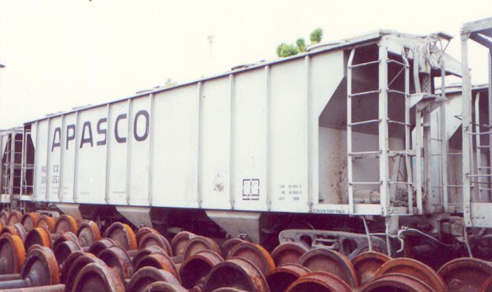 APASCO RGCX LO 30352