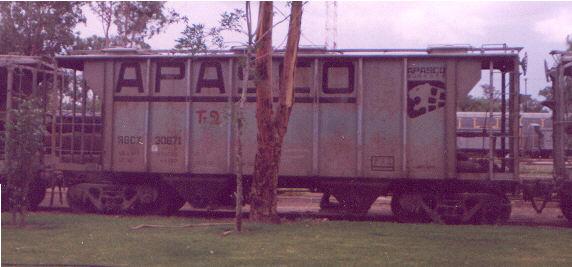 APASCO RGCX 30671