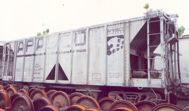 APASCO RGCX LO 33002