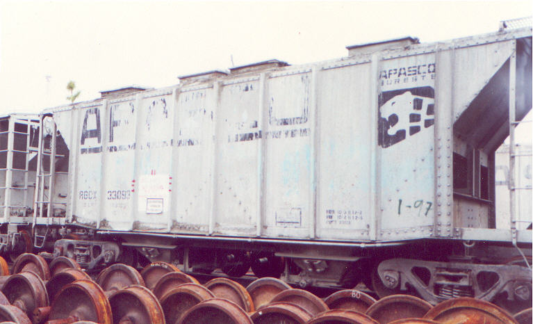APASCO RGCX 33093